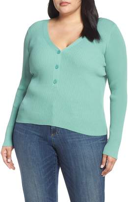 202e316ab Leith Plus Size Sweaters - ShopStyle