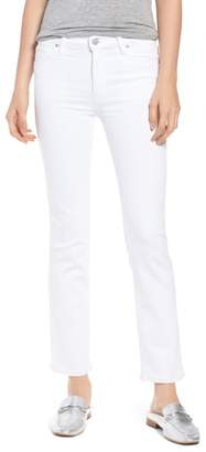 Hudson Nico Ankle Straight Jeans