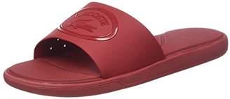 f0851eea9faa Lacoste Men s L.30 Slide 318 1 Cam Flip Flops