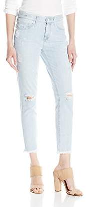 Big Star Women's Billie Slim Slouchy Jeans