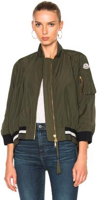Moncler Reblochon Jacket $930 thestylecure.com