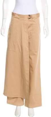 Josh Goot High-Rise Wrapped Pants