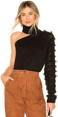 House Of Harlow x REVOLVE Girl Please Sweater