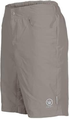 Canari Men's Paramount Baggy Bicycle Shorts