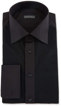 Stefano Ricci Men's Bib-Front Tuxedo Shirt