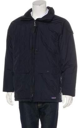 Patagonia Utility Puff Jacket