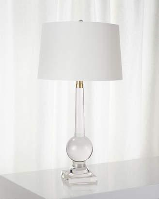 REGINA ANDREW Stowe Crystal Table Lamp