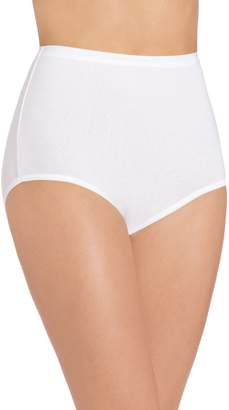 Bali Designs Bali Full-Cut-Fit Stretch Cotton Brief__7