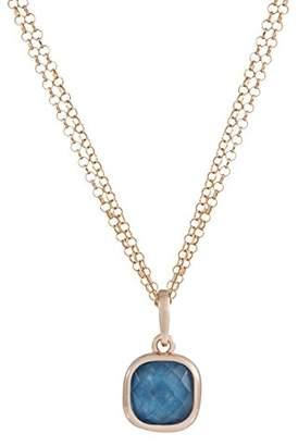 Bronzallure Necklace Chain Bronze Quartz WSBZ00551.BQC 50 cm