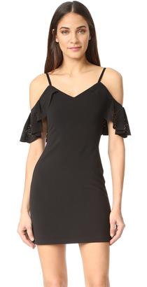Parker Reese Dress $315 thestylecure.com