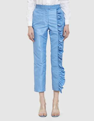 MSGM Technical Polyester Pant