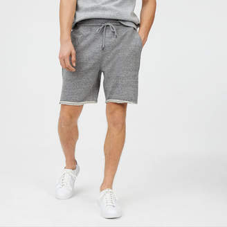 Club Monaco Raw Edge Short