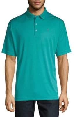 Callaway Solid Polo Shirt