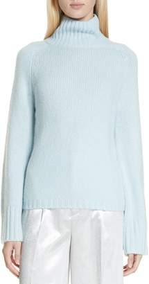 Vince Turtleneck Cashmere Sweater