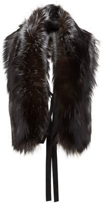 Purdey Fox Fur Stole