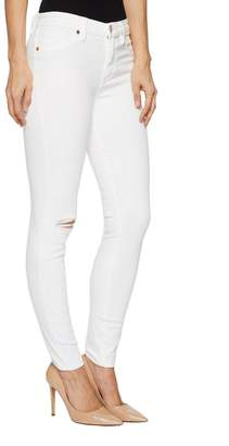Blank NYC Mid-Rise Skinny Jean