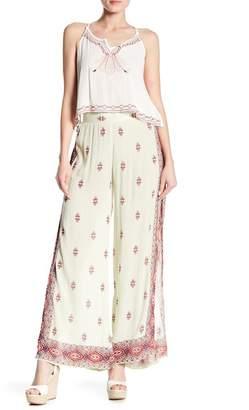 Raga Endless Love Printed High Waist Pants