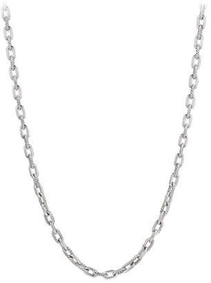 "David Yurman Madison Chain 5.5mm Extra Small Link Necklace, 18"""