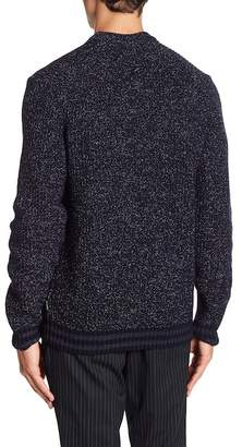 Ted Baker Textured Crew Neck Shirt