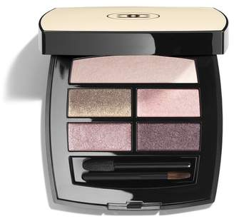 Chanel Beauty LES BEIGES Healthy Glow Natural Eyeshadow Palette