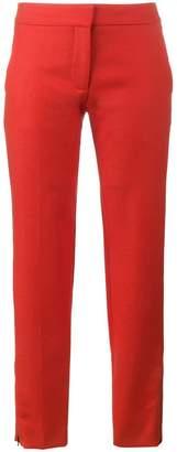 Stella McCartney slim classic trousers