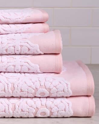 Espalma Portugal Lace 6Pc Towel Set