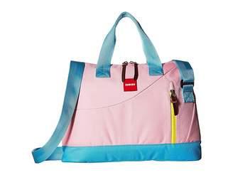 Toobydoo ZUBISU Happy To Be Laptop Bag