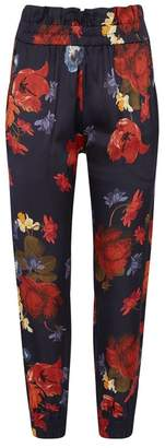 Mother of Pearl Rita Floral Trousers