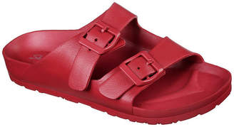 Skechers Cali Breeze Womens Flat Sandals