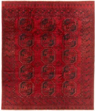 """ABC Home Vintage Afghan Wool Rug - 9'5""""x11'"""