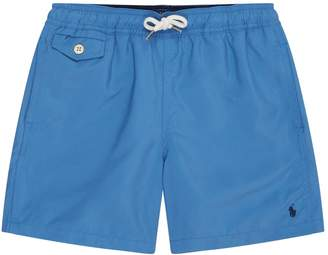 Polo Ralph Lauren Logo Swim Shorts