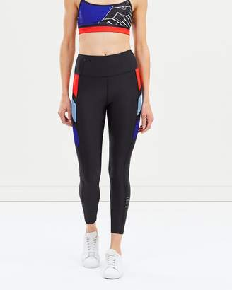 P.E Nation The Substitute Leggings