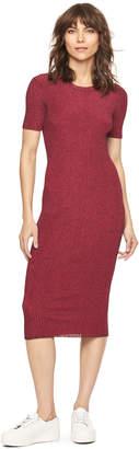 Milly ITALIAN STARDUST RIB DRESS