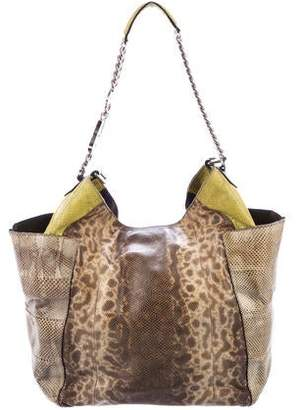 Jimmy Choo Karung Anna Bag