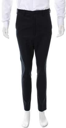 Giuliano Fujiwara Flat Front Skinny Pants