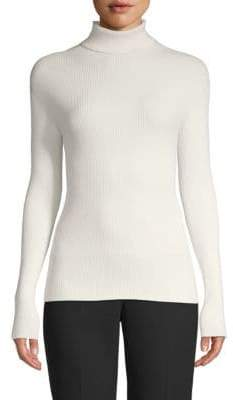 Escada Sport Shanena Turtleneck Sweater