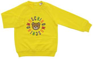 Moschino Sweater Sweater Kids