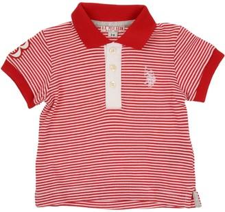 U.S. Polo Assn. Polo shirts - Item 37622167XK