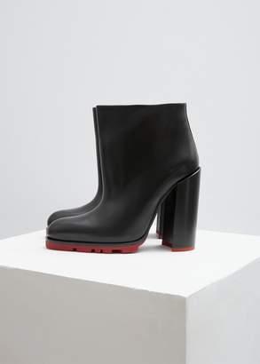 Jil Sander Mid Ankle Boot
