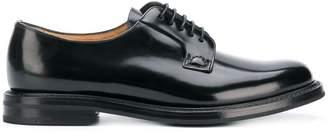 Church's oxford shoes