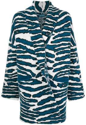 Zadig & Voltaire Zadig&Voltaire Mia oversized cardigan