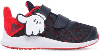 adidas Mickey Mouse Mesh Sneakers