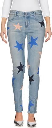 Stella McCartney Denim pants - Item 42637986DQ