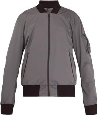 adidas BY POGBA Reversible technical bomber jacket
