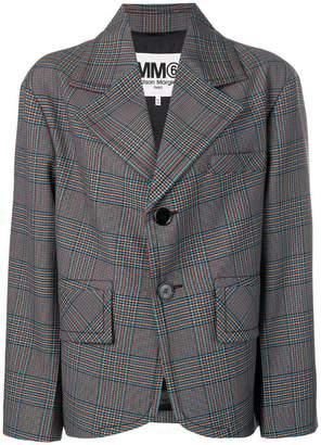 MM6 MAISON MARGIELA (エムエム6 メゾン マルジェラ) - Mm6 Maison Margiela オーバーサイズ ジャケット