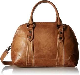 Frye Melissa Domed Satchel Satchel Bag