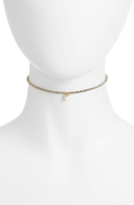Women's Jules Smith Selene Choker $55 thestylecure.com