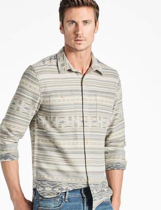 Lucky Brand Boulder Creek Workwear Shirt