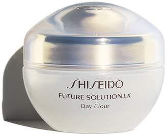 Shiseido Future Solution LX Total Protective Day Cream