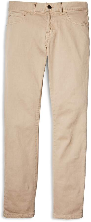 Dl Boys' Brady Slim Fit Pants - Big Kid